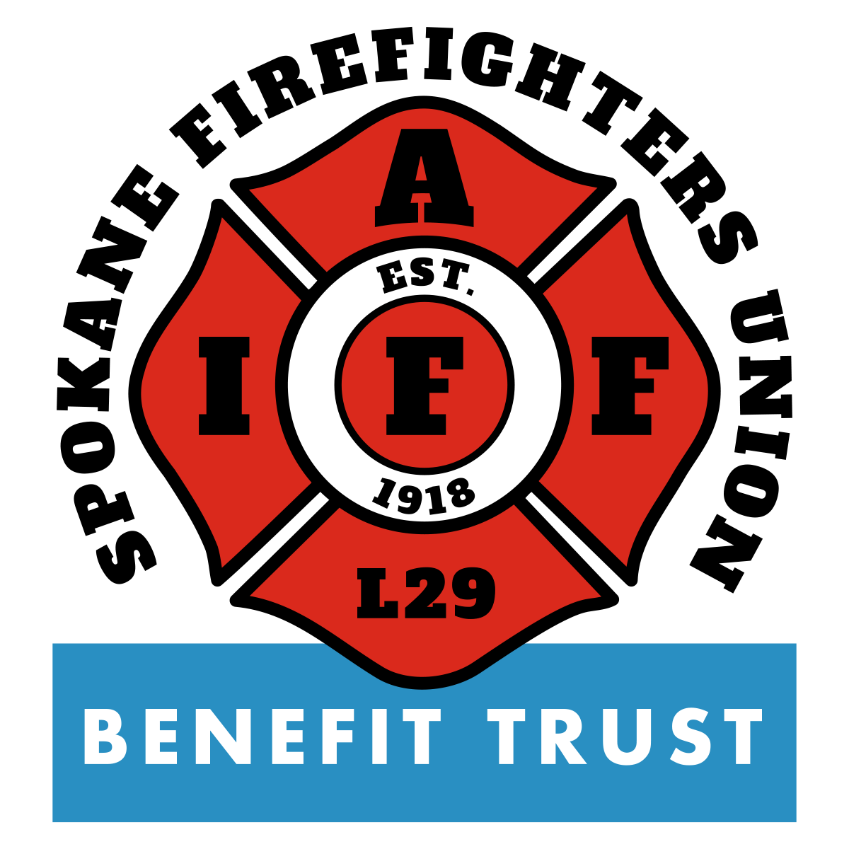 Spokane Fire Fighters Benefit Trust